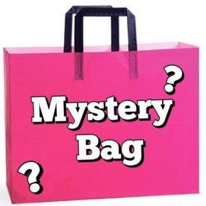 5 Item Paparazzi Mystery Bag